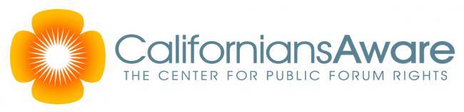 Californians Aware logo