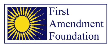 Florida First Amendment Foundation logo