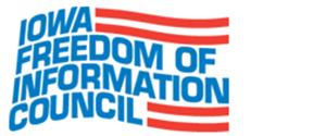 Iowa Freedom of Information Council logo