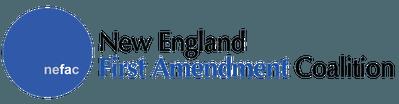 New England First Amendment Coalition logo