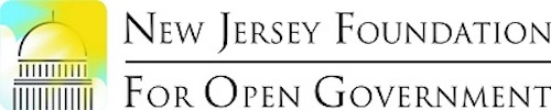 New Jersey Foundation for Open Government logo