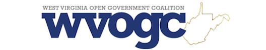 West Virginia Open Government Coalition logo