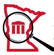 Minnesota Coalition on Government Information logo
