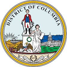 District of Columbia seal