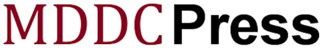 MDDC Press logo