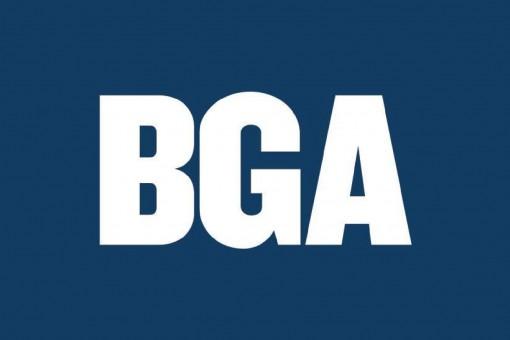 Better Government Association logo