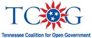 Tennessee Coalition for Open Government logo